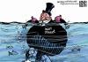 bailout cartoon