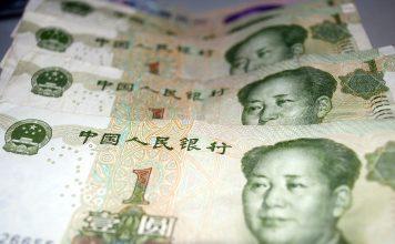 Sytuacja gospodarcza w Chinach