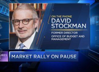 David Stockman o obecnej sytuacji