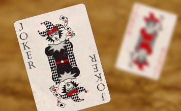Joker w portfelu inwestycyjnym