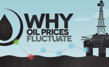 Czynniki wpływające na cenę ropy