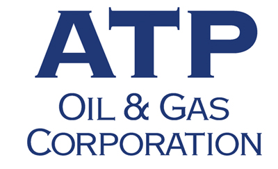 ATP Oil and Gas Corporation Logo