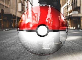 Krótka historia Pokemon Go