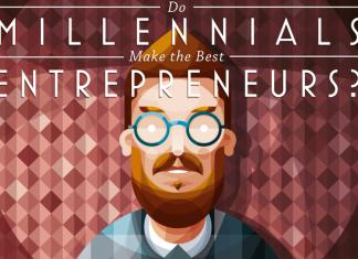 Czy Millenialsi są przedsiębiorczy
