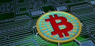 Bitcoin zrównał się ze złotem