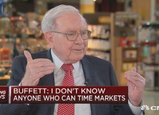 mądrości warrena buffetta