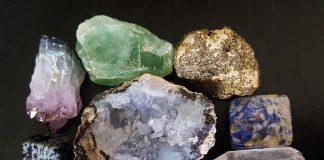 inwestowanie w kamienie szlachetne