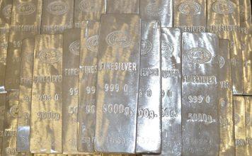 inwestowanie w metale szlachetne